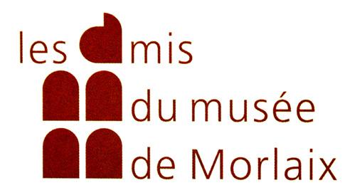 logo amis du Musée de Morlaix