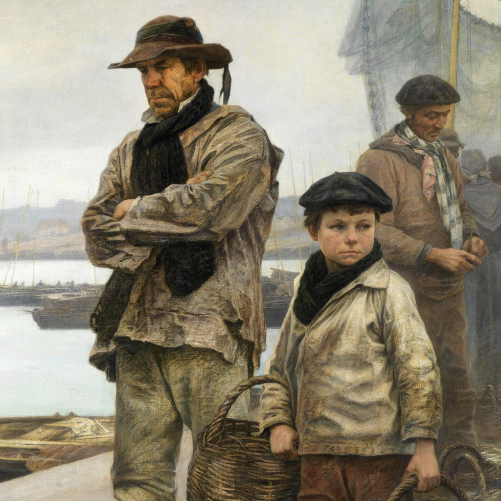 A. GRANCHI-TAYLOR Marins paysans sardiniers