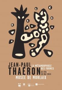 Thaeron_metamorphose des formes