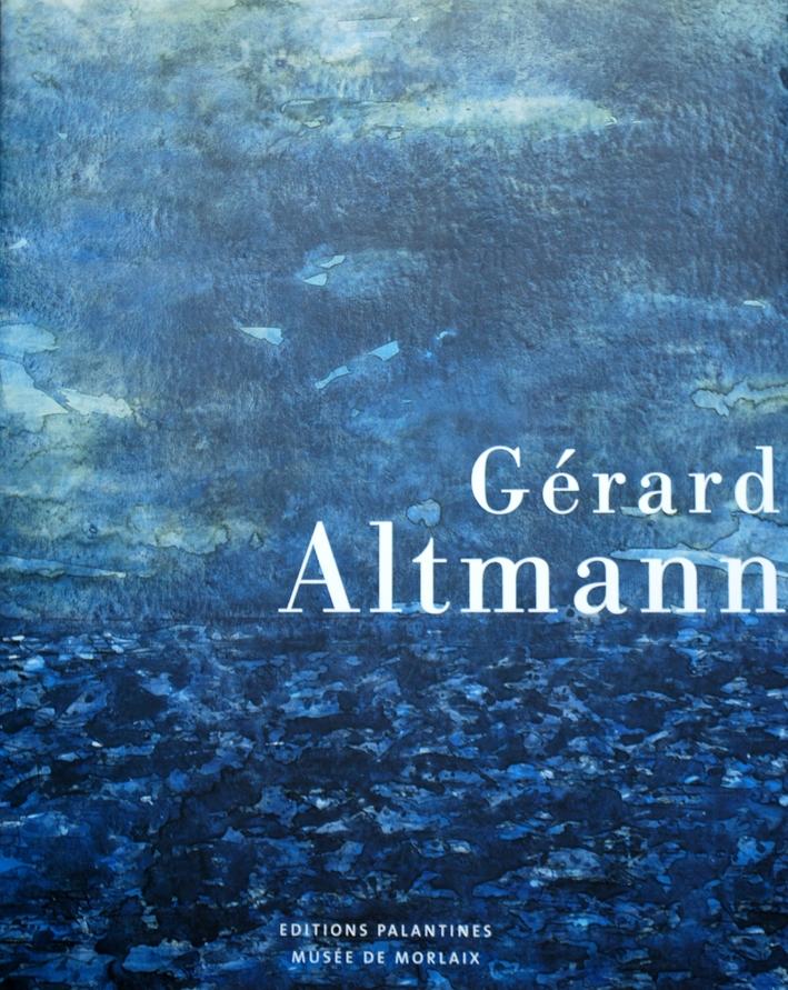 Visuel exposition Gérard Altmann